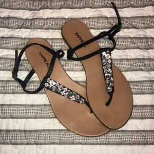 X-Appeal sandals